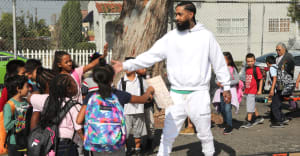 Nipsey Hussle to be honored with a posthumous Humanitarian Award at the 2019 BET Awards