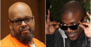 Report: Ray J now owns the rights to Suge Knight's life story