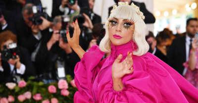 "Lady Gaga talks new album Chromatica: ""Earth is canceled. I live on Chromatica."""