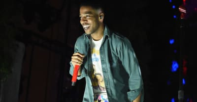 Kid Cudi announces new album title, animated Netflix series with Kenya Barris