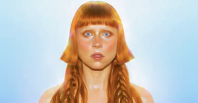 """Holly Herndon announces new voice instrument and """"digital twin"""" Holly+"""