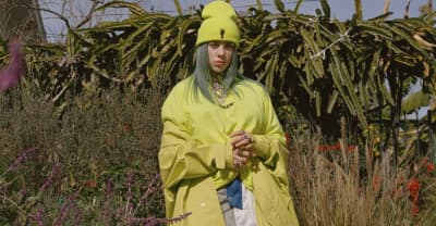 "Billie Eilish says two new songs and a ""xanny"" video are on the way"