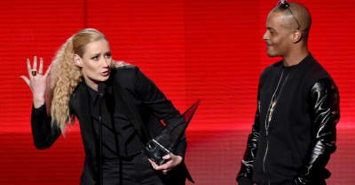 "Iggy Azalea responds to T.I.: ""Stop trying to bring me up for relevance"""