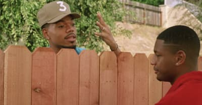 """Guapdad 4000 shares """"Gucci Pajamas"""" video featuring Chance The Rapper and Charlie Wilson"""