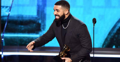 Drake will perform five concerts at Wynn Las Vegas in 2019