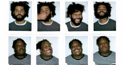"Injury Reserve shares ""Hpngc"" featuring JPEGMAFIA and Code Orange"