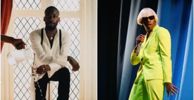 """GoldLink shares """"U Say"""" featuring Tyler, the Creator and Jay Prince"""