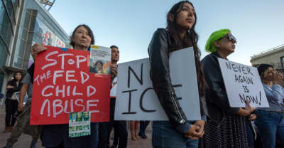 How to help detainees in the U.S.A.'s migrant concentration camps