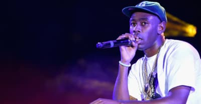 Report: Student charged with making terroristic threats after writing Tyler, The Creator lyrics