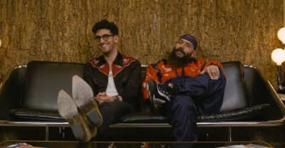 Watch Chromeo reflect on the making of their breakout album, Fancy Footwork