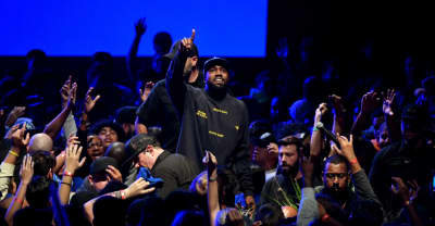 How to watch Kanye West's Donda livestream event