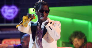 Young Thug announces tour dates with Machine Gun Kelly, YBN Nahmir, Polo G, and KILLY
