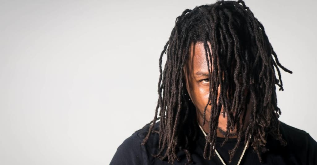 Young Nudy's Faded In the Booth is now available on streaming