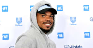 "Chance The Rapper says he did ""nostalgia consulting"" and voice work on the new Lion King"