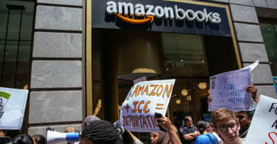 No Music For ICE will picket Amazon-sponsored events at SXSW 2020
