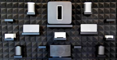 Sonos accuses Google of patent infringement in new lawsuit