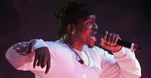Listen to a preview of Pusha T rapping over the Succession theme