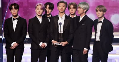 "BTS on playing Saudi Arabia: ""If there's a place where people want to see us, we'll go there"""