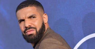 Drake risks possible U.K.-Canada crisis with cheeky Beatles tattoo