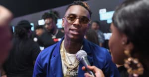 Soulja Boy reportedly sentenced to 240 days in jail