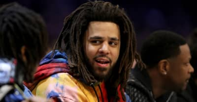 J Cole and the Dreamville artists changed their profile pictures to the same thing