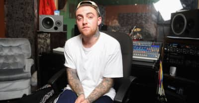 Report: Third person arrested in Mac Miller's death