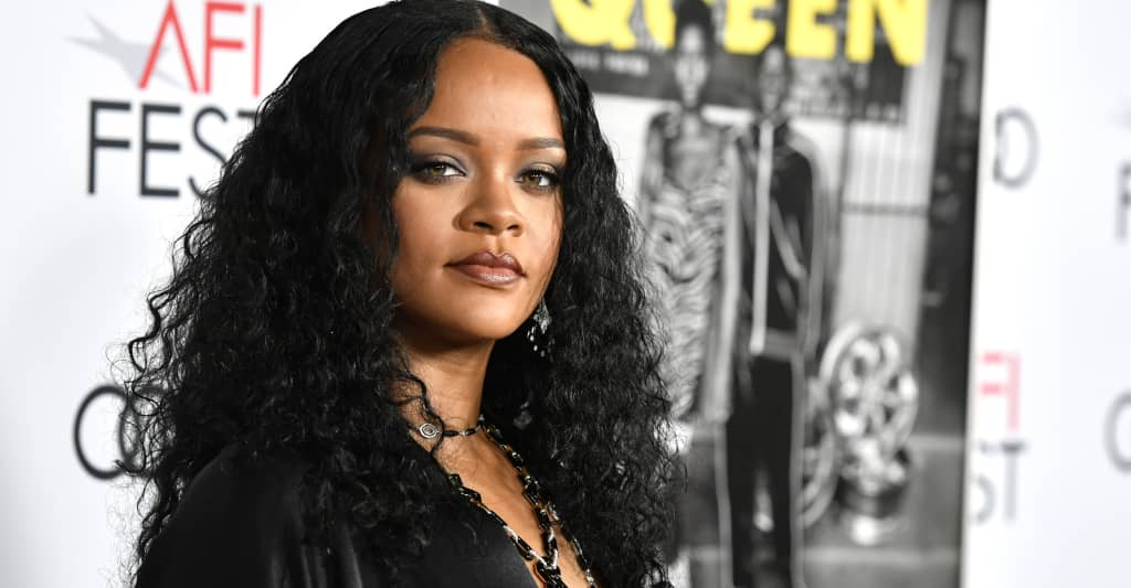 Report: A Rihanna doc has been sold to Amazon for $25 million