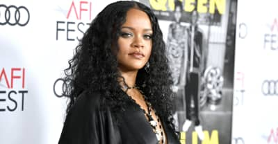 Rihanna shares Rihannazine featuring interviews with Rico Nasty, Kelela, Young M.A., and more