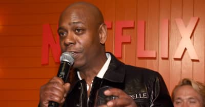 Dave Chappelle lands his debut Billboard appearance