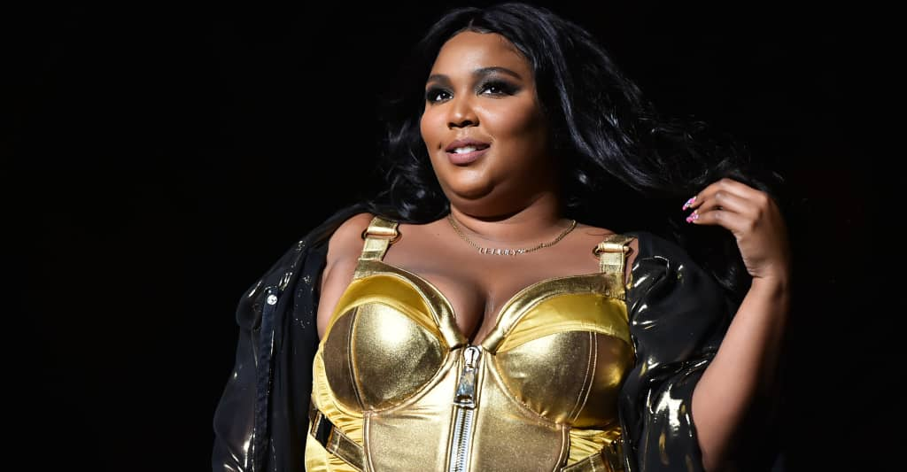 """Lizzo faces second plagiarism accusation over """"Truth Hurts"""""""