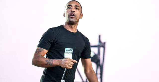 A guide to Wiley's grime beefs 1