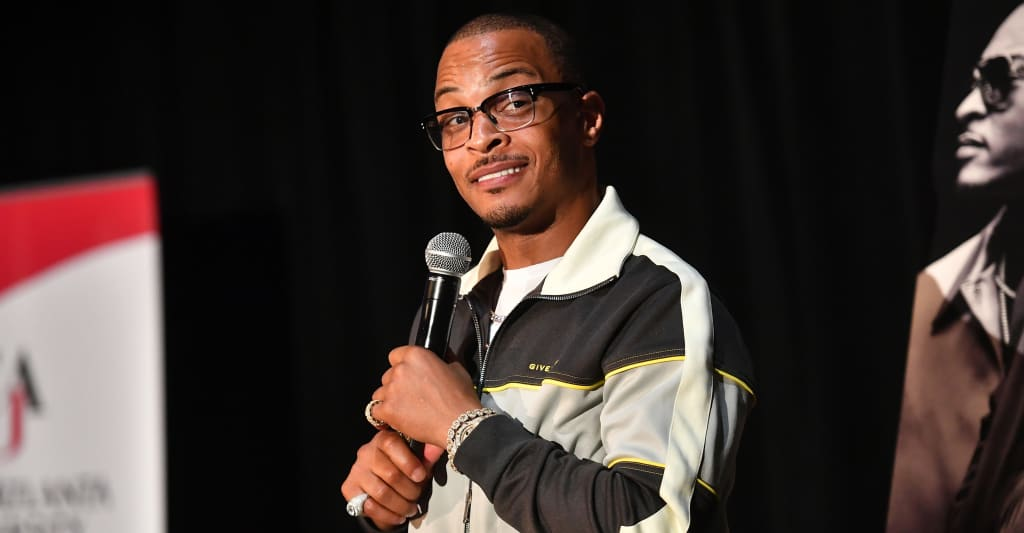 """T.I.'s """"virginity test"""" remarks may lead New York state to ban the procedure"""