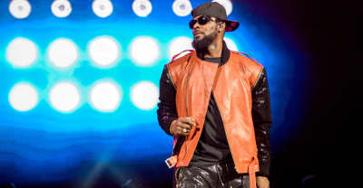 R. Kelly charged with ten counts of aggravated criminal sexual abuse