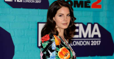 "Lana Del Rey covers Sublime's ""Doin' Time"" in new snippet"