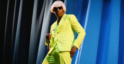 Tyler, The Creator shares IGOR Halloween costumes