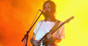 Is Tame Impala about to release something?