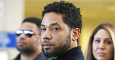 Jussie Smollett will not return for Empire's sixth season