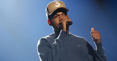 Chance The Rapper has postponed his tour