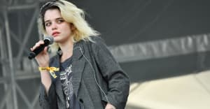 "Sky Ferreira says she ""for real"" has new music out in March"