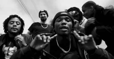 """""""GET OVER HERE"""" and watch Pivot Gang and Kari Faux's """"Mortal Kombat"""" video"""