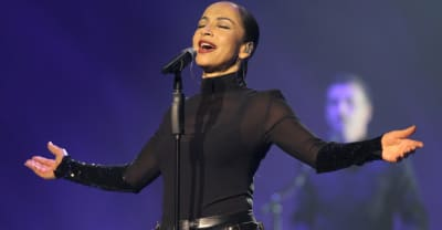 Sade's son thanks his mother in open letter after completing transition