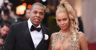 Beyoncé and JAY-Z will receive the Vanguard Award at the 2019 GLAAD Media Awards