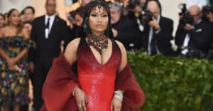 Nicki Minaj drops out of Jeddah World Fest in Saudi Arabia, citing human rights concerns