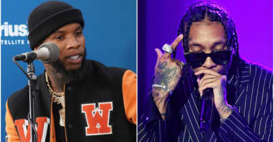 Tory Lanez gave Tyga free feature verses for life in exchange for his hairline secrets