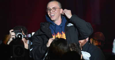 Logic is not happy with the business of sample clearances