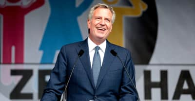 """Report: Mayor Bill de Blasio To Support Repeal Of N.Y.C.'s Racist """"No-Dancing"""" Law"""