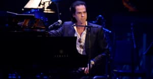 Listen to Ghosteen, the new album from Nick Cave and The Bad Seeds