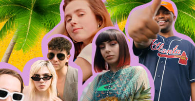 We asked 11 artists to craft the perfect summer playlist