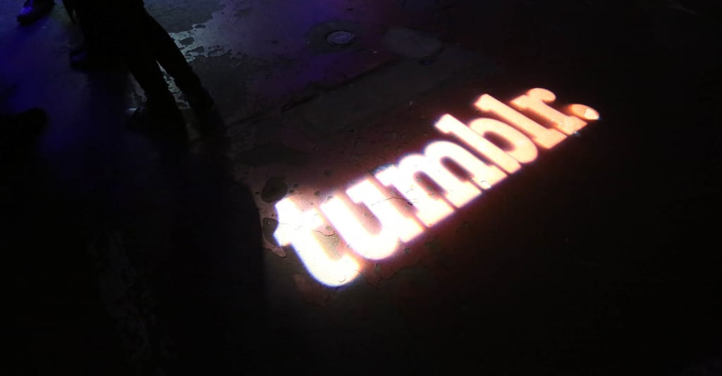 PornHub is so, so close to buying Tumblr