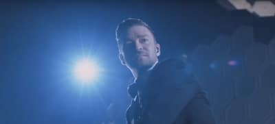 Watch A Trailer For Justin Timberlake's New Concert Film, Premiering On Netflix